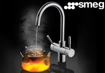 Instant Hot Water Kettle Taps Available From Taps Uk