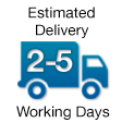 2-5 Working Days Delivery