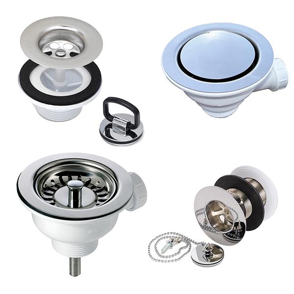 What Is A Kitchen Sink Waste Kit Overflow Waste Kit Plumbing Kit Taps Uk Helpdesk