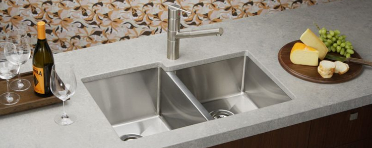 Undermount Kitchen Sinks Stainless Steel Undermount Sink Taps Uk
