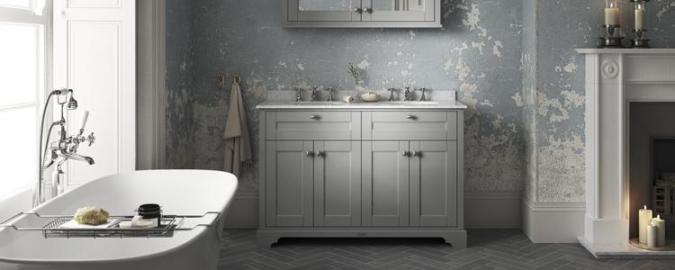 Bathroom Vanity Units Cloakroom