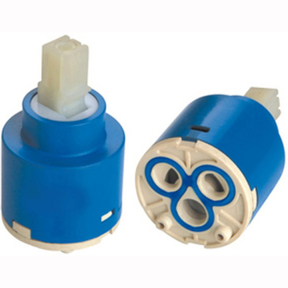 35mm Mixer Tap Replacement Ceramic Cartridge Valve SC35 - None from ...