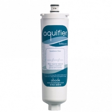 Abode Aquafier Filter Cartridge AT2002