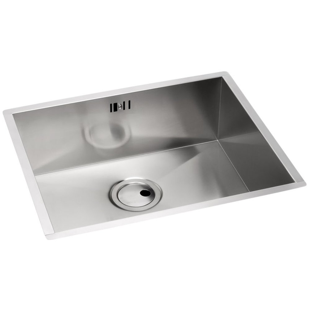 Best Stainless Steel Sinks Rated : ... All Abode ? View All Undermount Sinks ? View All 1.0 Bowl Sinks