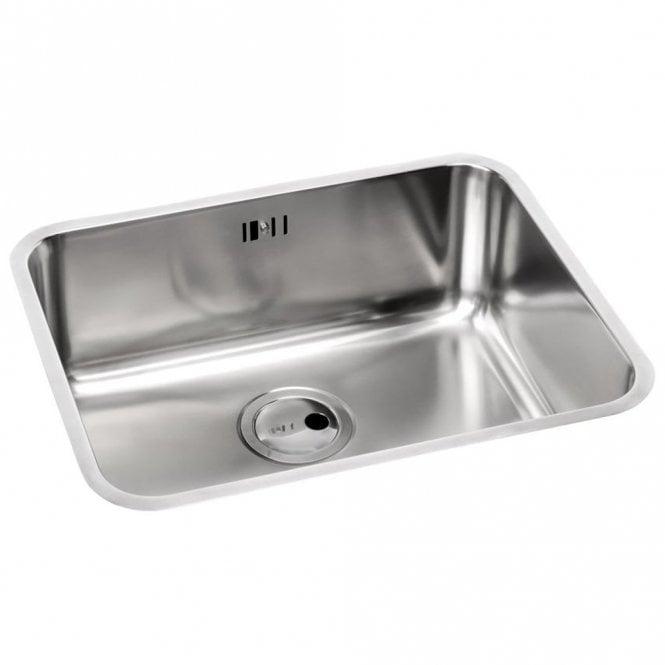 Abode matrix r50 10 bowl brushed stainless steel undermount kitchen abode matrix r50 10 bowl brushed stainless steel undermount kitchen sink aw5015 workwithnaturefo