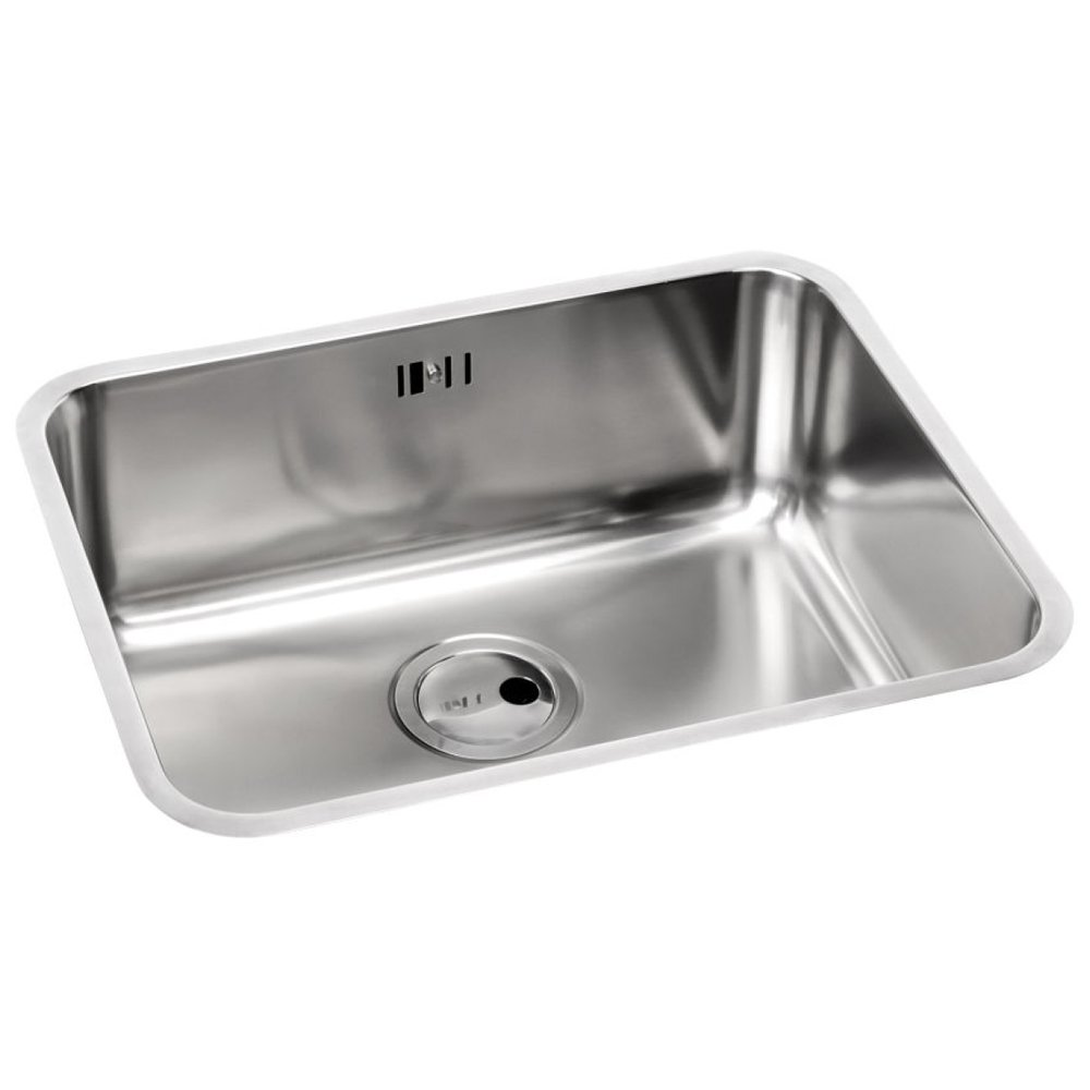 White Kitchen Sink Undermount Undermount Kitchen Sinks