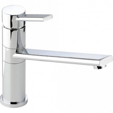 Abode Specto Chrome Single Lever Kitchen Sink Mixer Tap AT1224