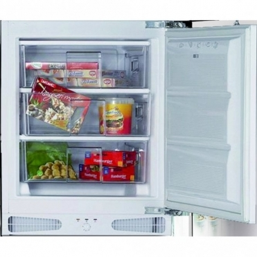 Astini 107 Litre White Built-Under Freezer 1701ZUH