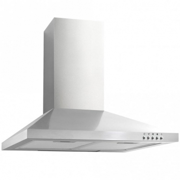 Astini 60cm Stainless Steel Chimney Hood SS06EH