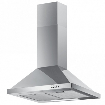 Astini 60cm Stainless Steel Chimney Hood SS206WF