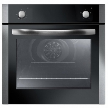 Astini 60cm Stainless Steel Conventional Oven X006S0BI