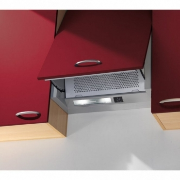 Astini 60cm Stainless Steel Integrated Cooker Hood EM006WTB