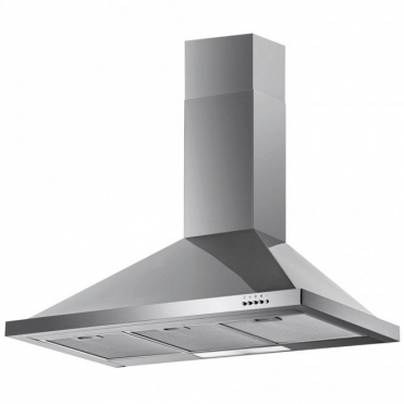 Astini 90cm Stainless Steel Chimney Hood SS309WF
