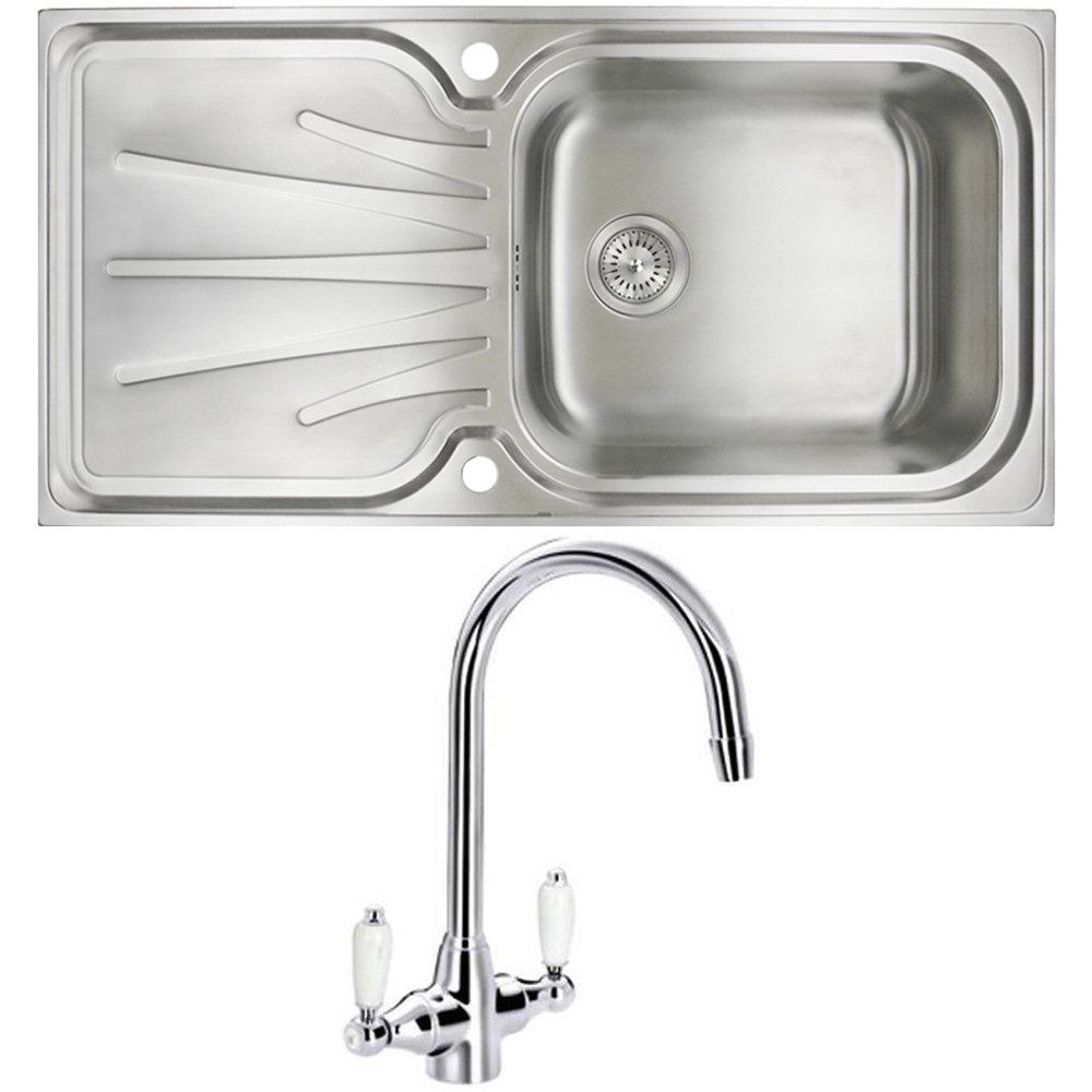 astini delta 1 0 bowl brushed stainless steel kitchen sink