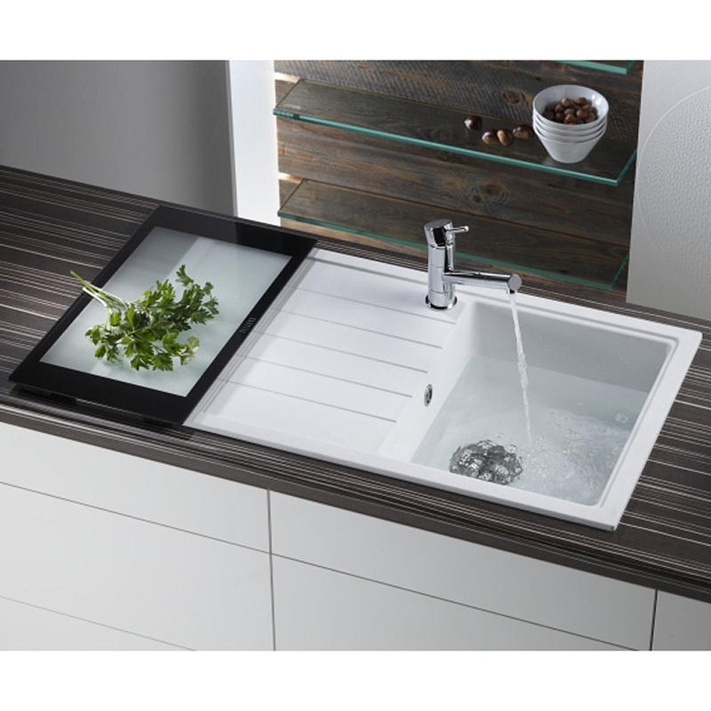Compact Kitchen Sink : ... Astini ? View All 1.0 Bowl Sinks ? View All Astini 1.0 Bowl Sinks