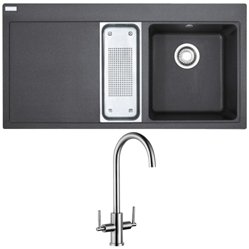 Franke Sink And Tap Packages : ... Kitchen Sinks ? View All Astini and Franke Granite Kitchen Sinks