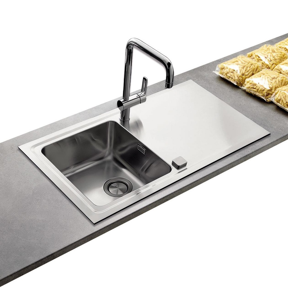 ... Astini ? View All 1.0 Bowl Sinks ? View All Astini 1.0 Bowl Sinks