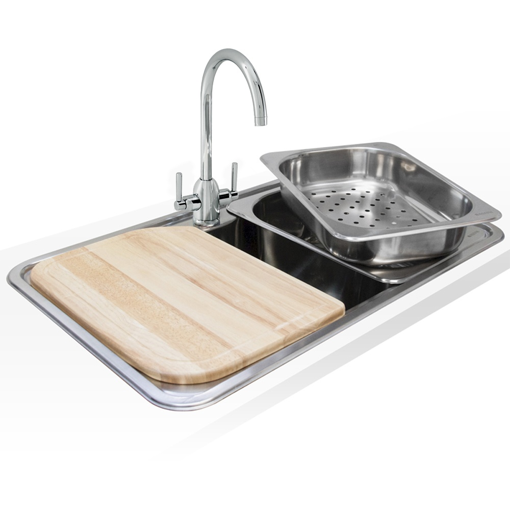 ... Steel Kitchen Sinks ? View All Astini Stainless Steel Kitchen Sinks