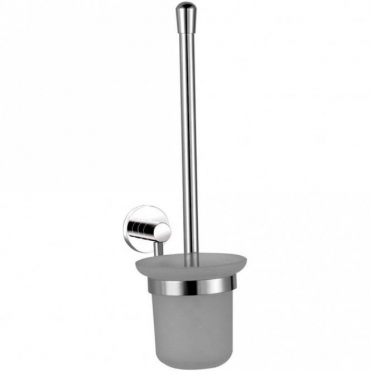 Astini Milan Bathroom Accessories Toilet Brush And Holder 1956