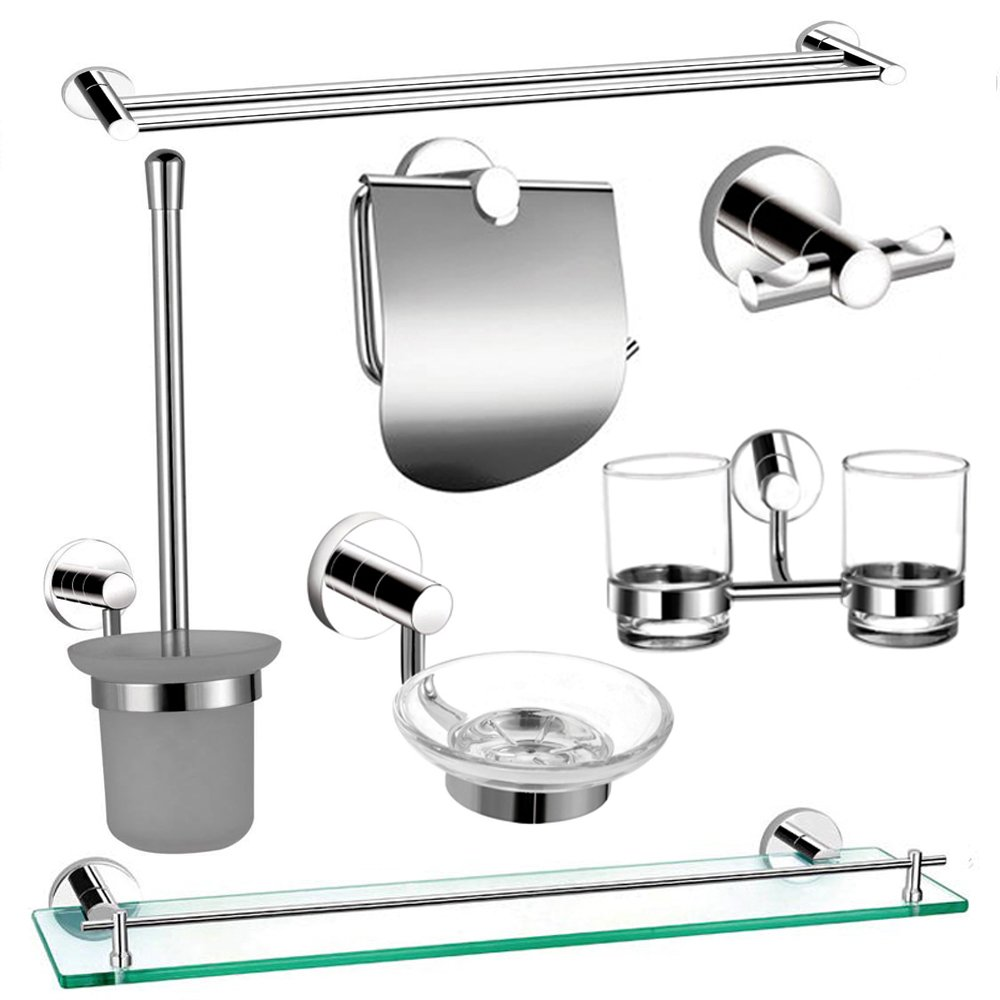 Original Bath Hardware Sets  Bathroom Hardware  The Home Depot