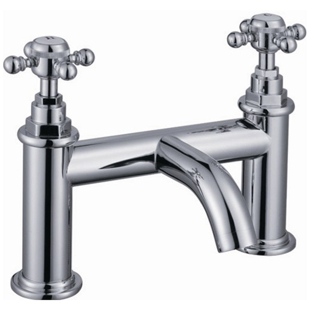 pair X2 FH01 Standard 15mm Replacement Hot /& Cold Mixer Tap Flexi Tails