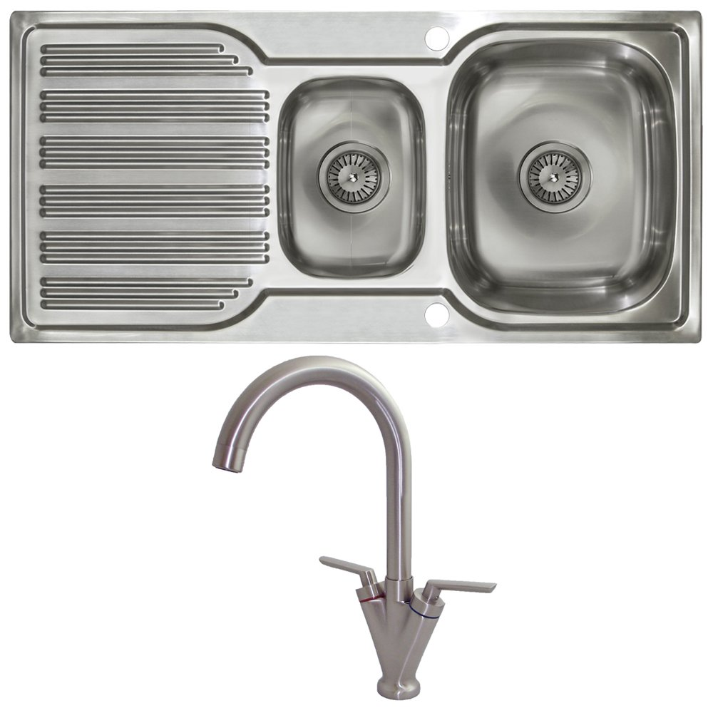... stainless steel kitchen sinks view all astini stainless steel kitchen