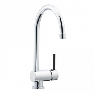 Astracast Alliance Single Lever Chrome Kitchen Sink Mixer Tap TP1008