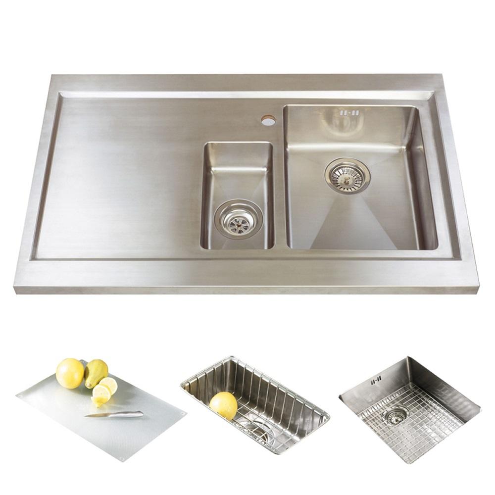Sink Accessories : ... Kitchen Sink & Accessories LHD DE15XBHOMEPKL - Astracast from TAPS UK