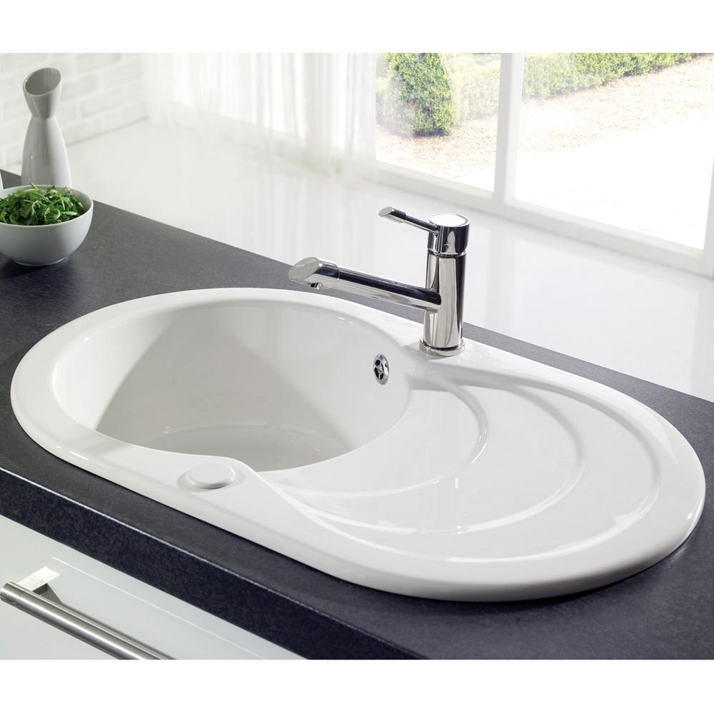 Astracast Sinks : ... Bowl Ceramic Sinks ? View All Astracast Single Bowl Ceramic Sinks