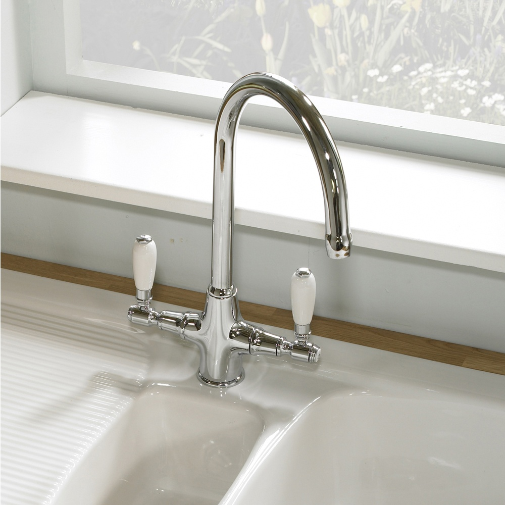 ... Astracast ? Astracast Colonial Chrome Kitchen Sink Mixer Tap TP0328