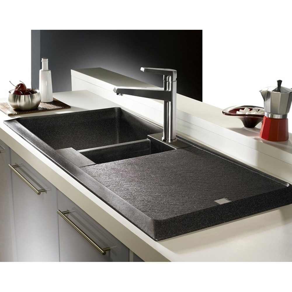 Impressive Astracast Kitchen Sink Black Granite 1000 x 1000 · 199 kB · jpeg