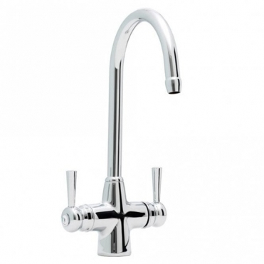 Astracast Jordan Springflow Chrome Kitchen Sink Water Filter Mixer Tap TP0440