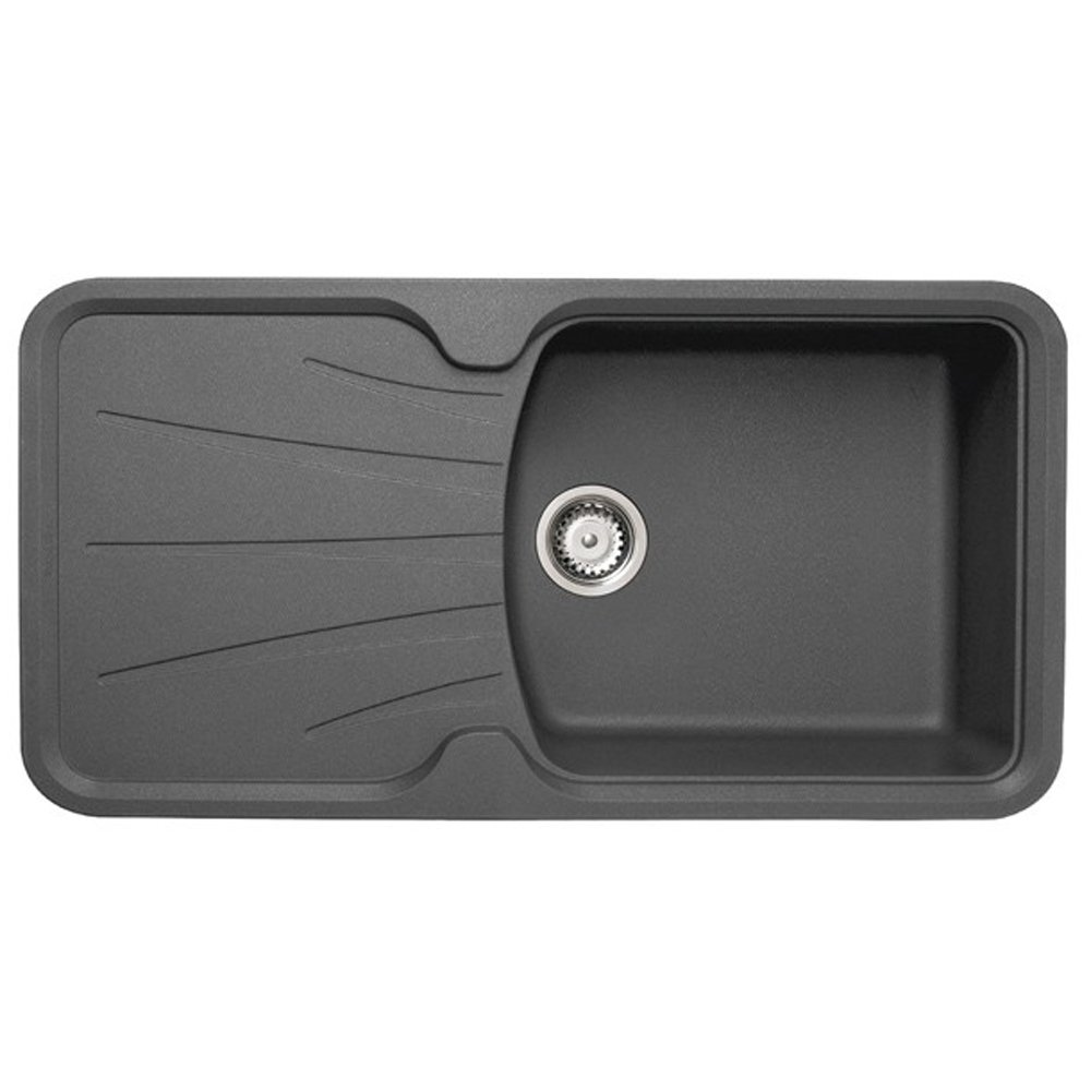 Graphite Kitchen Sinks : ... ? View All 1.0 Bowl Sinks ? View All Astracast 1.0 Bowl Sinks