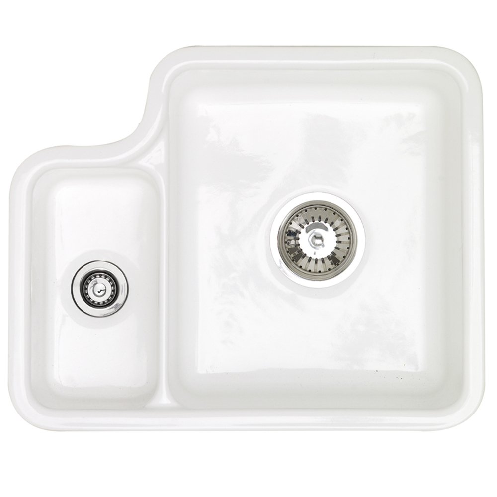 ... Undermount Kitchen Sinks ? View All Astracast Undermount Kitchen