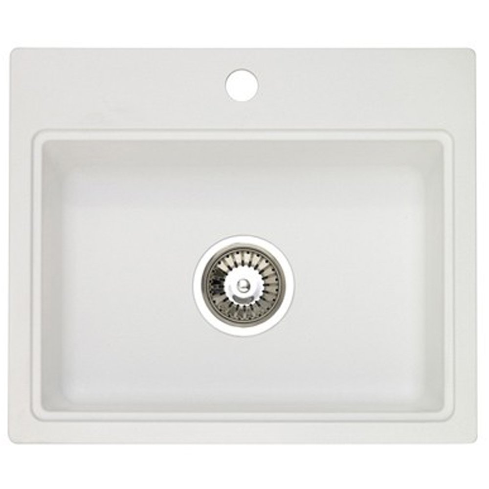 Rok Granite Sinks : ... ? View All 1.0 Bowl Sinks ? View All Astracast 1.0 Bowl Sinks