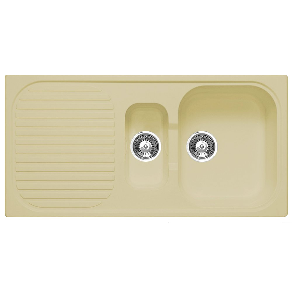 Stone Kitchen Sinks Uk : ... ? View All 1.5 Bowl Sinks ? View All Astracast 1.5 Bowl Sinks