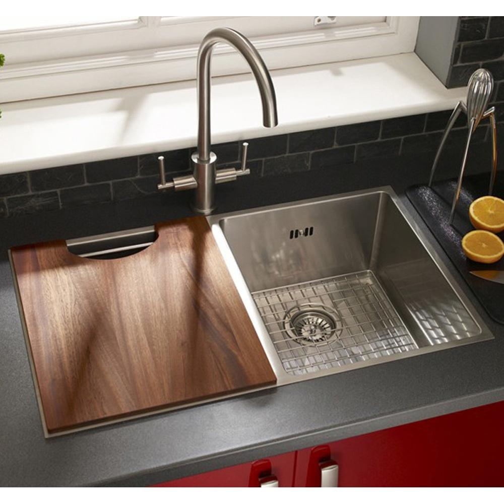 Delightful ... Kitchen Sink Accessories