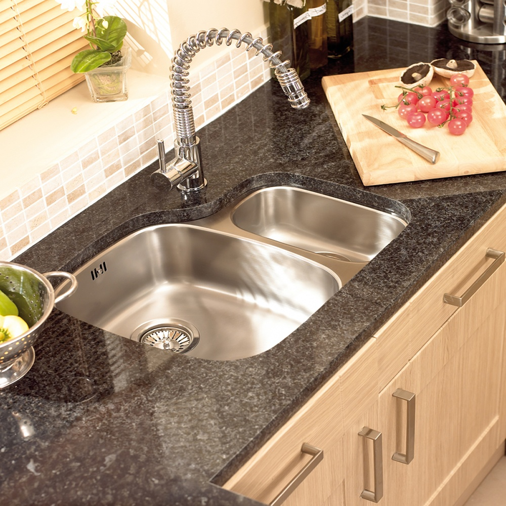 ... Astracast ? View All 1.5 Bowl Sinks ? View All Undermount Sinks
