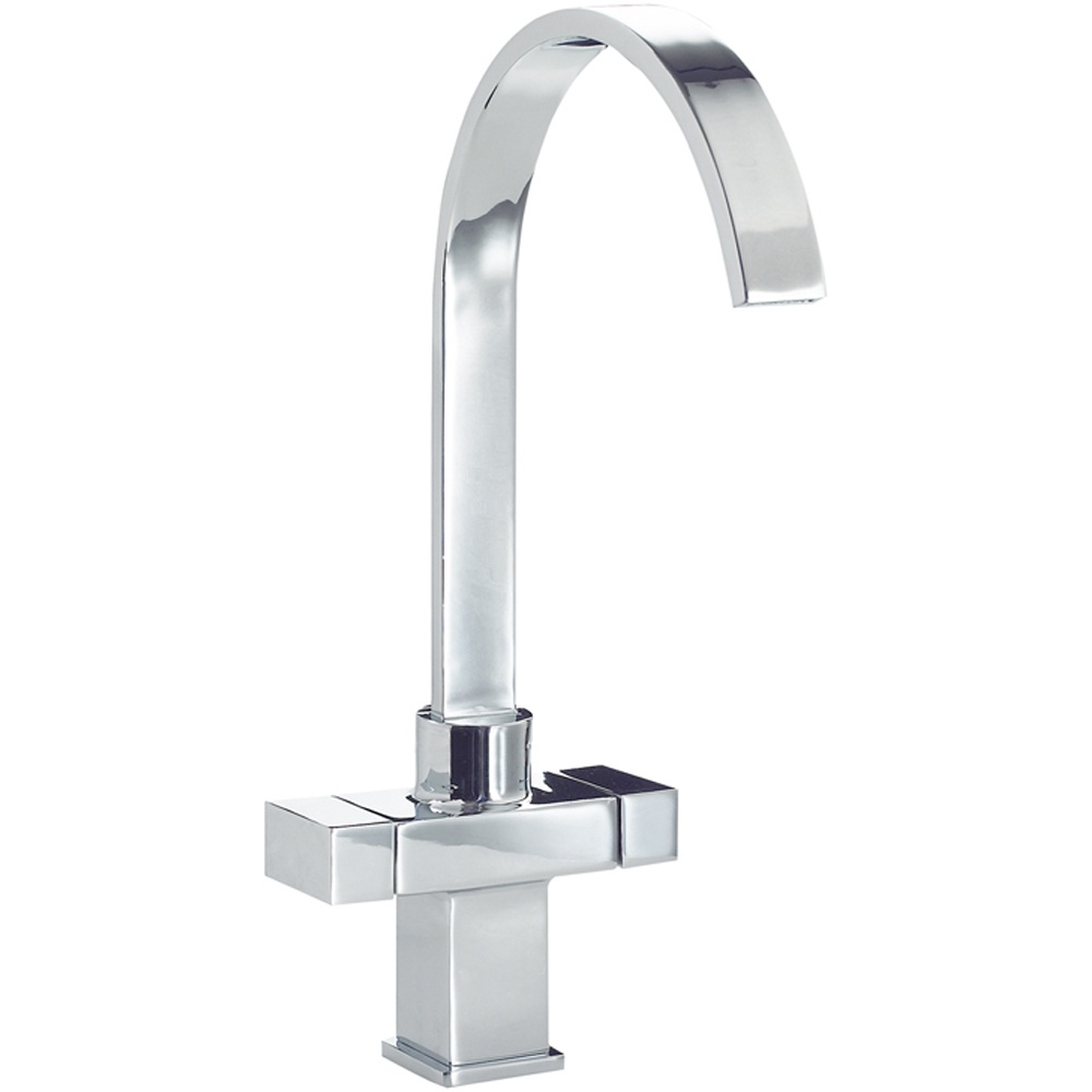 Chrome Kitchen Sink : Astracast Planar Chrome Kitchen Sink Mixer Tap TP0611 - Astracast from ...