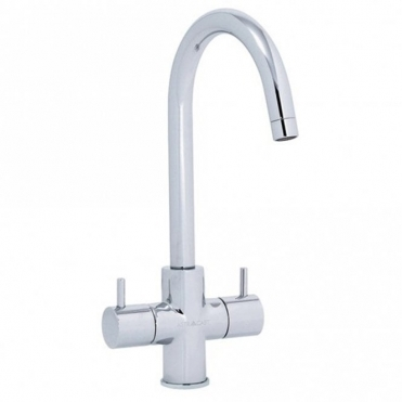 Astracast Shannon Chrome Kitchen Sink Mixer Tap TP0420