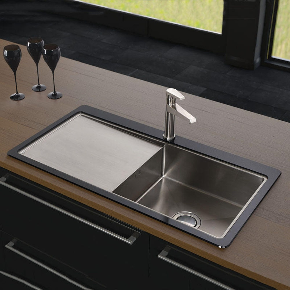 ... ? View All 1.0 Bowl Sinks ? View All Astracast 1.0 Bowl Sinks