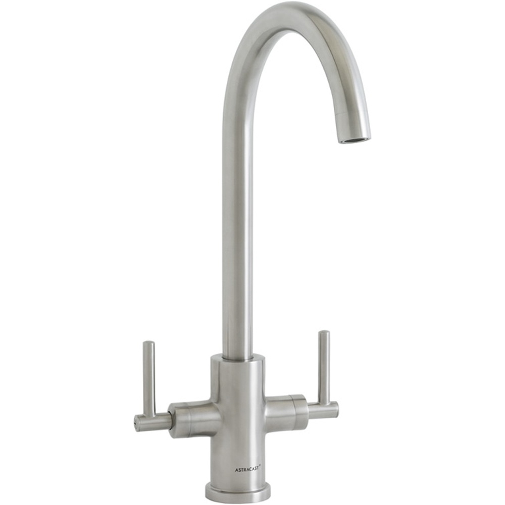 ... Stainless Steel Kitchen Sink Mixer Tap TP0702 - Astracast from TAPS UK