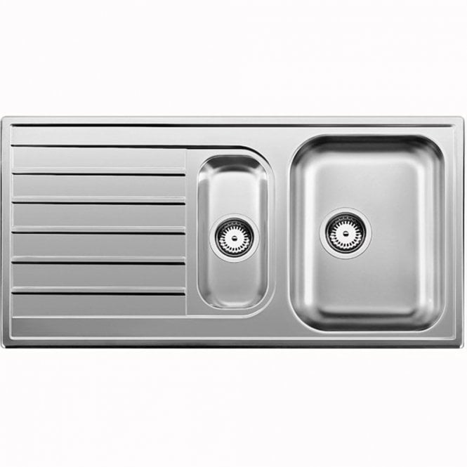 Blanco Kitchen Sinks Uk Blanco livit 6s 15 bowl stainless steel kitchen sink blanco from blanco livit 6s 15 bowl stainless steel kitchen sink workwithnaturefo