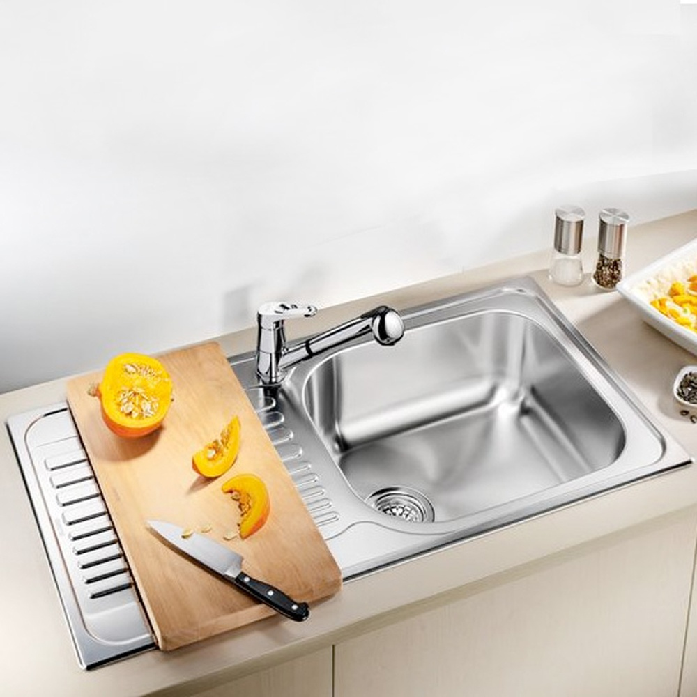 Blanco Tipo Sink : ... Blanco ? View All 1.0 Bowl Sinks ? View All Blanco 1.0 Bowl Sinks