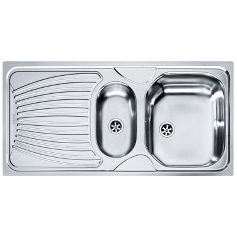 ... Sinks ? View All TapsUK and Franke Stainless Steel Kitchen Sinks