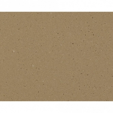 Bushboard M-Stone 3050x100x12mm Quartz Almond Stone Upstand