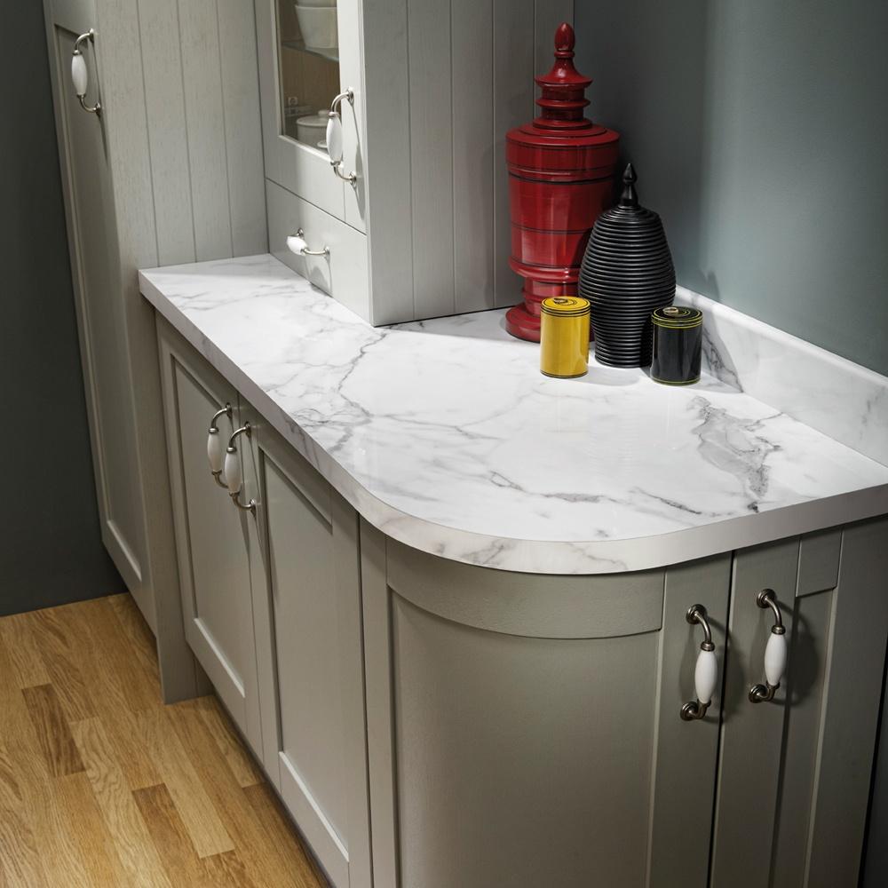 Grey Stone Kitchen Worktops : ... View All Laminate Worktops ? View All 3600 x 600 x 40mm Worktop