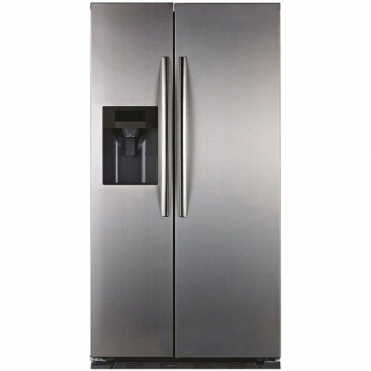 Caple American Stainless Steel Side By Side Fridge Freezers CAFF205SS