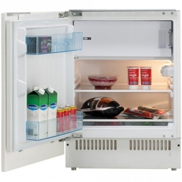 Caple Built-under Larder Fridge With Ice Box RBR5