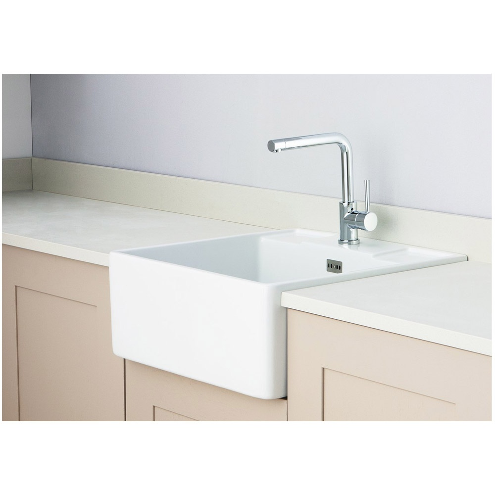Butler Sink : ... View All Belfast & Butler Sinks ? View All Single Bowl Ceramic Sinks